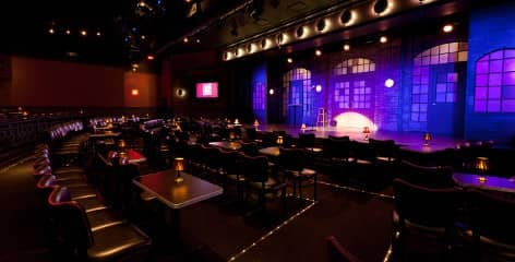 Second City Chicago - mainstage