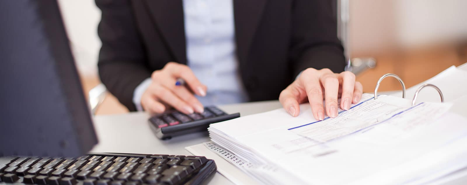 financing car loan paperwork