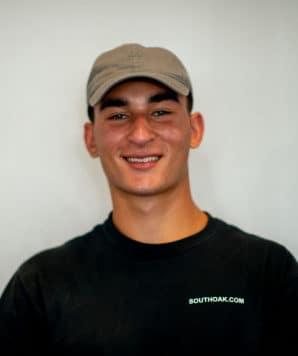 Brandon  Boumaraf