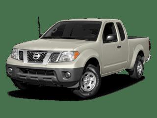 2018 Frontier SV 4WD