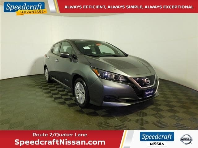 Nissan Leaf Lease >> Nissan New Nissan Lease And Finance Offers Speedcraft Nissan