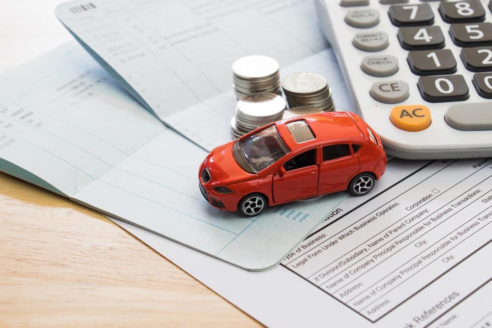 Nissan Financing