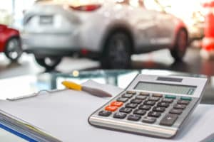 Financing a Car with Bad Credit Providence RI
