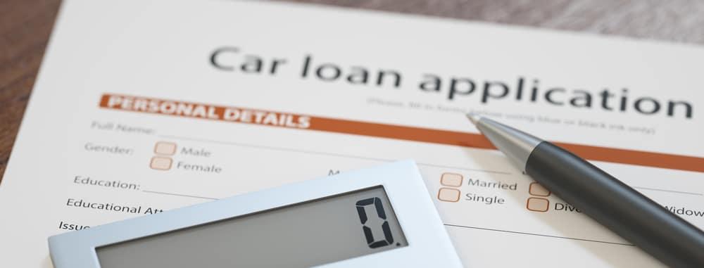 Bad Credit Auto Loans Providence RI