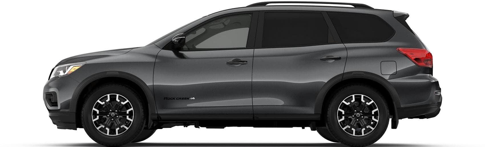 2019 Nissan Pathfinder Kent County Rhode Island