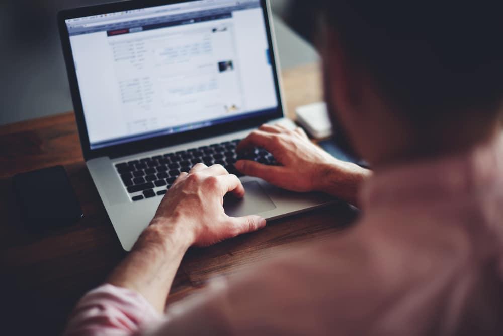 Applying Financing Online
