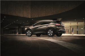 Nissan Murano Research