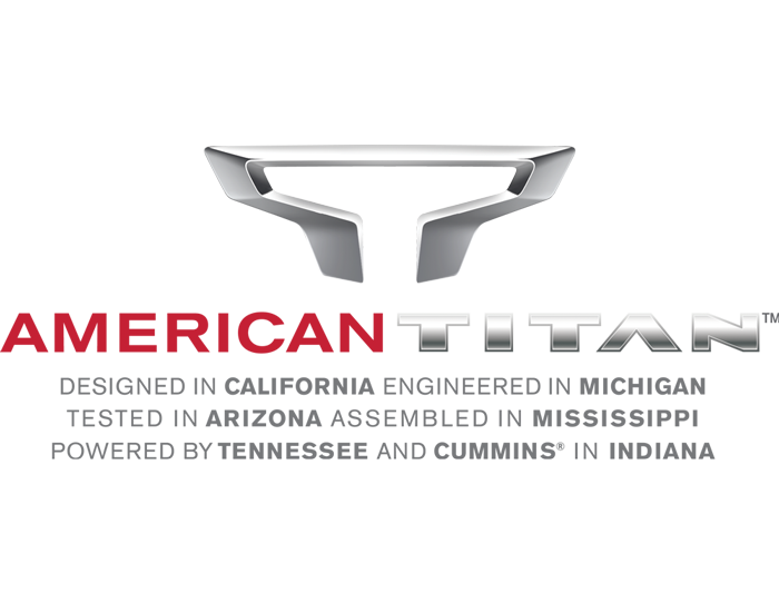 American Titan