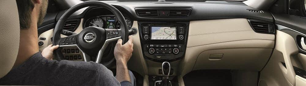 2020 Nissan Rogue Technology
