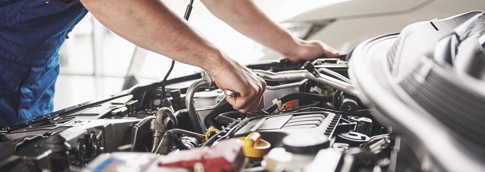 Auto Repair Service Center