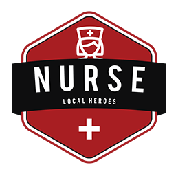 Nurse Badge
