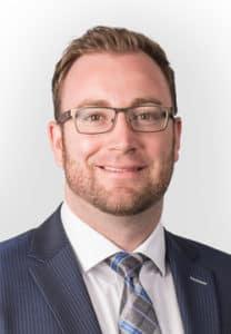 Brendan Parry