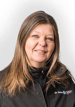 Debbie Ashcroft