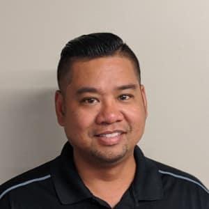 Randy Dacayo