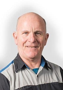 Colin Crampton