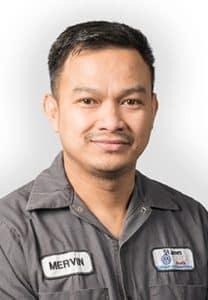 Mervin Magpantay
