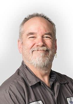 Bruce Paquette