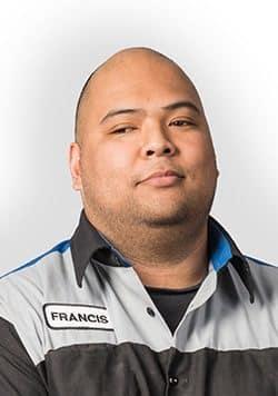 Francis Huesca