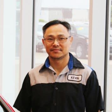 Kevin Yau