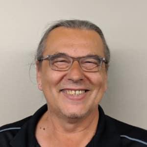 Mark Samchek