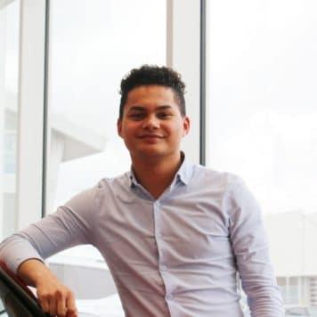 Noah Salcedo
