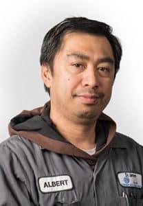 Albert Angcaya