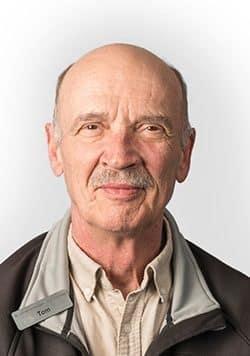 Tom Karacsony