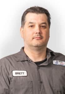 Brett Manary