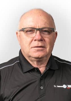 Gerry Hughes