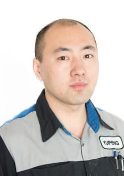 Yupeng Yang