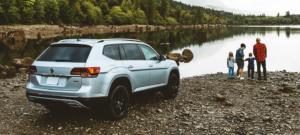 VW lake