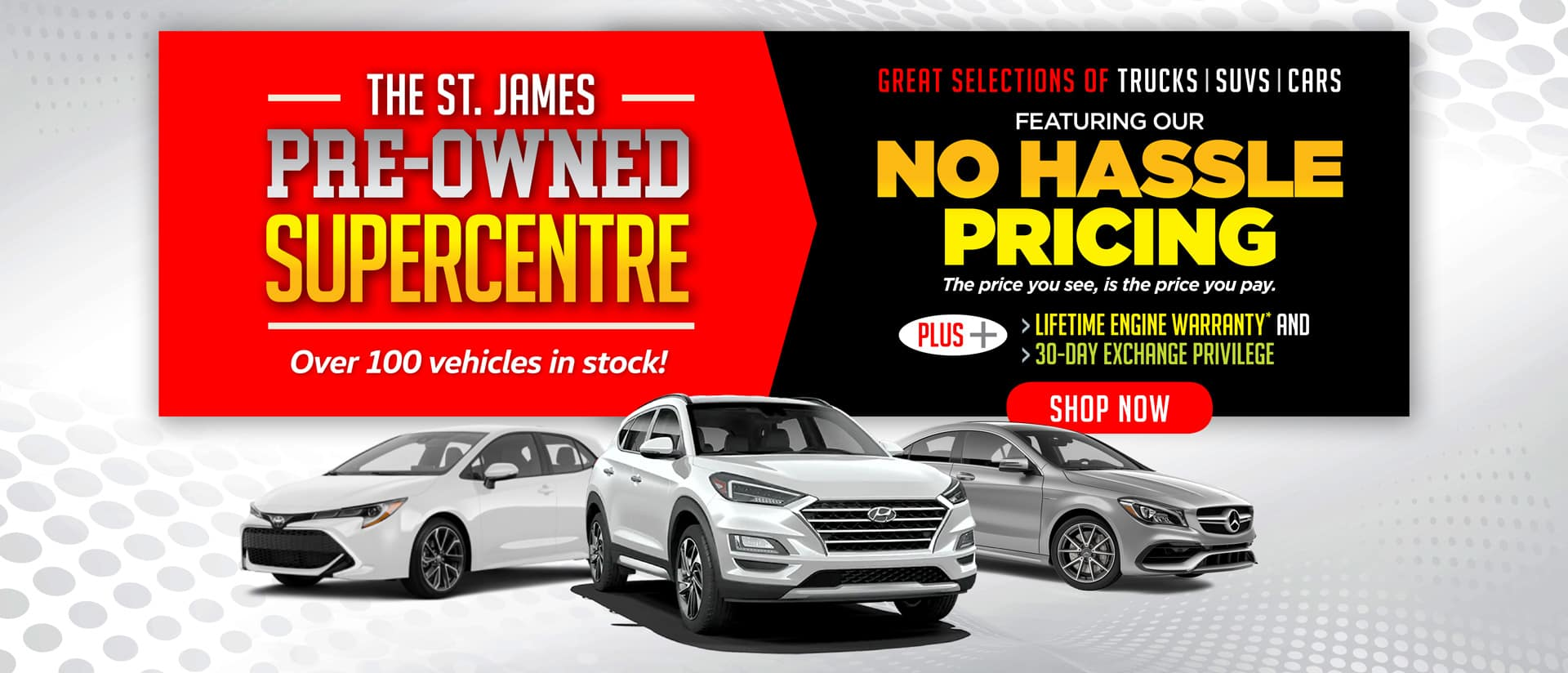 St  James Volkswagen | Volkswagen Dealer in Winnipeg, MB