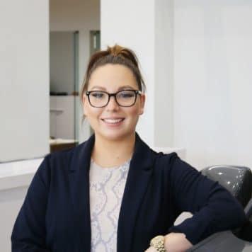 Christina Goulet