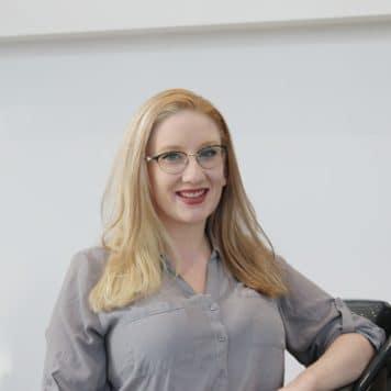 Jennifer Farrow
