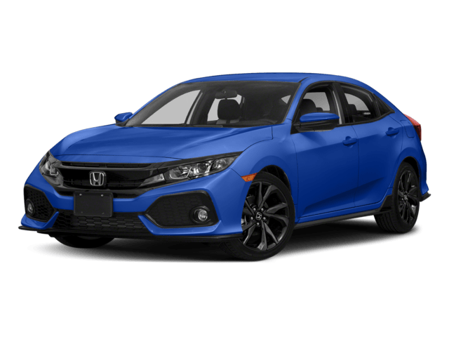 Captivating 2018 Honda Civic Hatchback