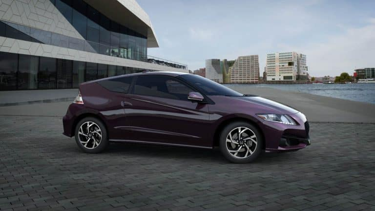 Honda Cr Z Drive The Eco Friendly Sport Hybrid With Style Tampa Honda
