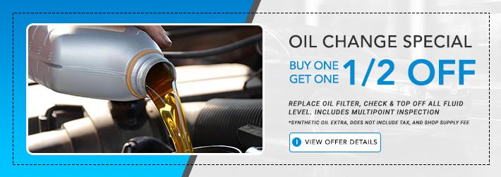 tampa honda land oil change coupons
