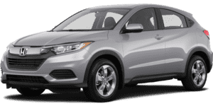 2019 Honda HR-V LX 1.5