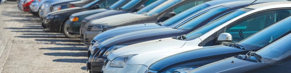 Used Car Dealership Mount Washington KY