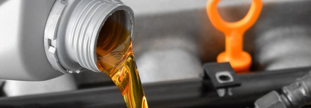oil change louisville ky
