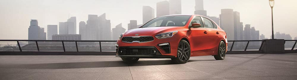 2019 Kia Forte Maintenance