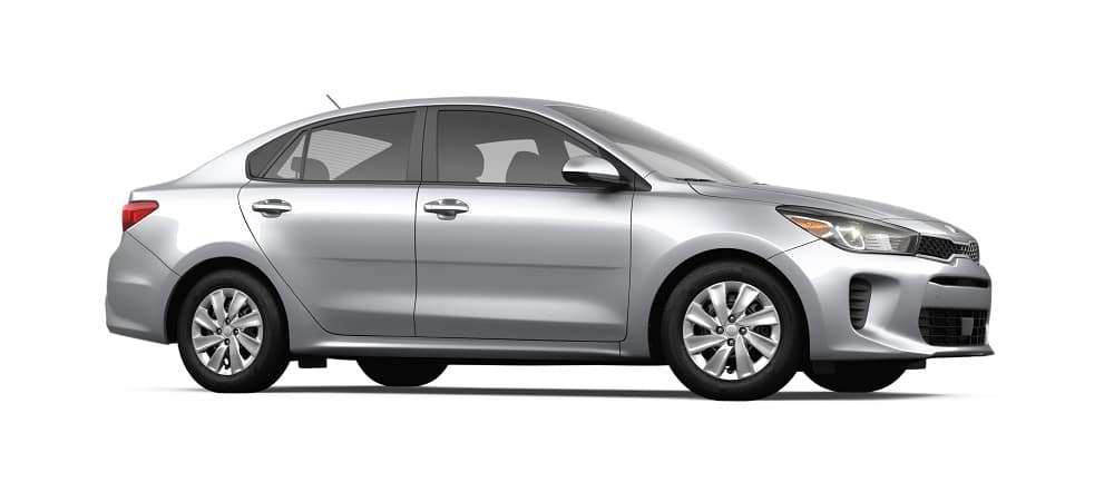 2019 Kia Rio for Sale near Louisville, KY