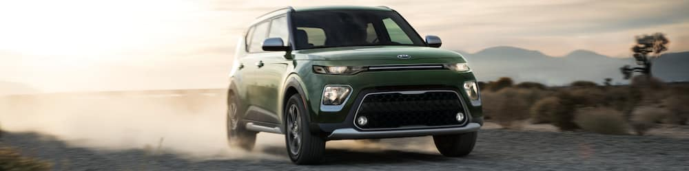 2019 Kia Soul Technology Louisville KY