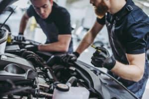 Kia Sportage Maintenance Schedule Louisville KY