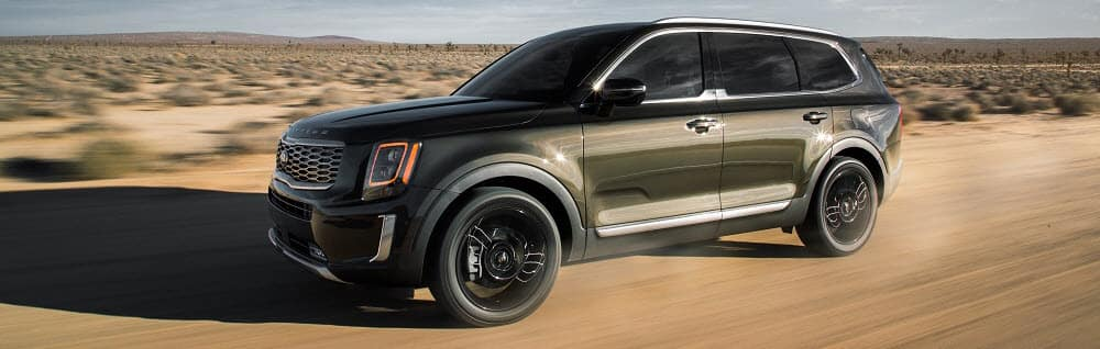 Kia Telluride for Sale Louisville KY