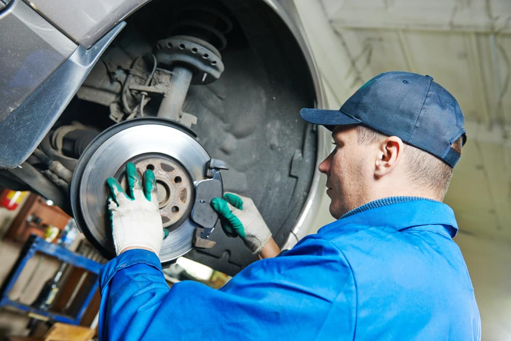 Kia Maintenance Louisville KY
