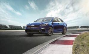 2020 Kia Forte vs Honda Civic