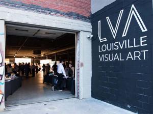 Local Spotlight: Louisville Visual Art