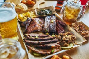 Best BBQ in Louisville KY