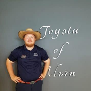 Cowboy Chris  Carlton